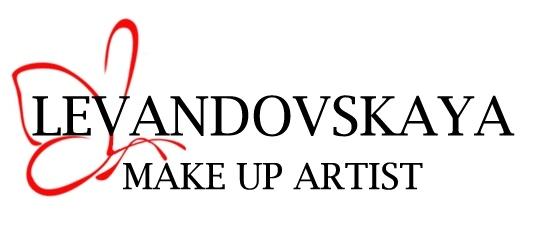 Визажист-преподаватель Анастасия Левандовская